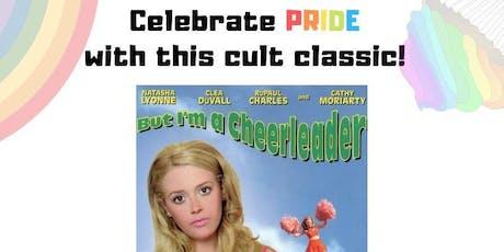 But I'm a Cheerleader: FREE Screening tickets