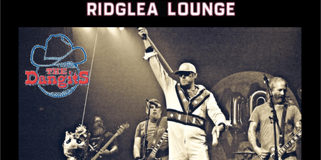 The Dangits, The Go-Go Rillas, The Denton Tarantinos in the Lounge tickets