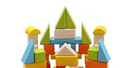 Castle Creations - Whitlawburn Pop Up Play tickets