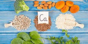 Calcium-What Do We Really Need?
