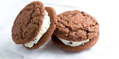 August Kid's Cooking Class  Ice Cream Sandwiches