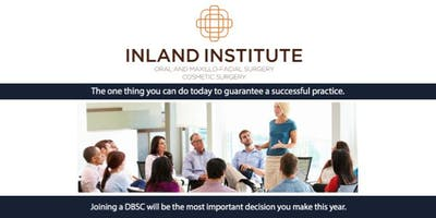 Inland Institute Dental Business Study Club
