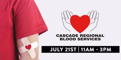 Ocean5 Mobile Blood Drive tickets