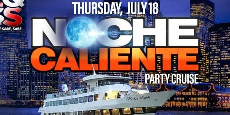 Party Cruise Bday Celebration for Jerry Geraldo tickets