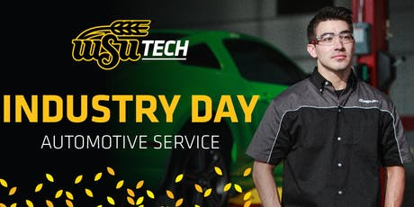Automotive Industry Interview Day tickets