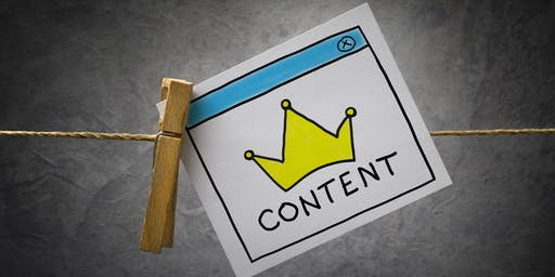QLD - Content is King & engagement is Queen (Cairns)