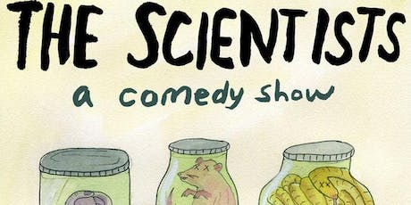 The Scientists tickets