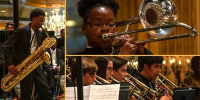 Savannah School Bands Celebration