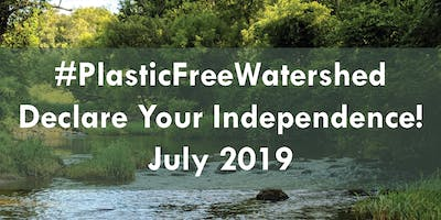 Lunch-and-Learn: Plastic-Free July