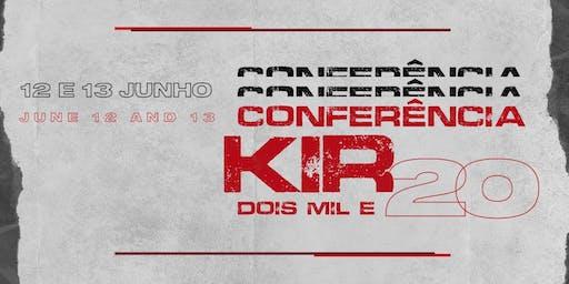 Conferência KIR 2020 | Metanóia