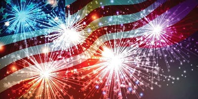 MSC Wamego turns ONE & 4th of July Party!