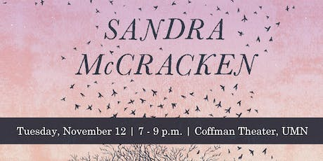 Sandra McCracken in Concert (Rescheduled!) tickets