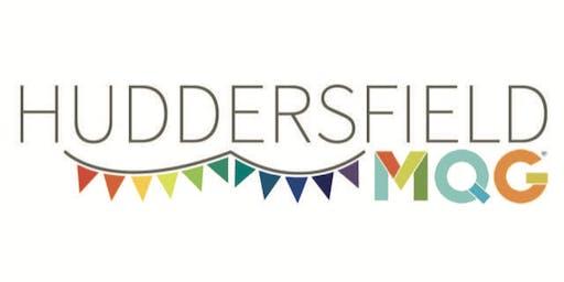 Huddersfield Modern Quilt Guild - June 2019 Session (30/6/19)