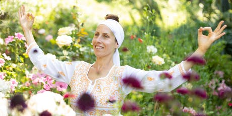 Rediscover Your Feminine Power: A Kundalini 1 Day Immersion for Womxn tickets