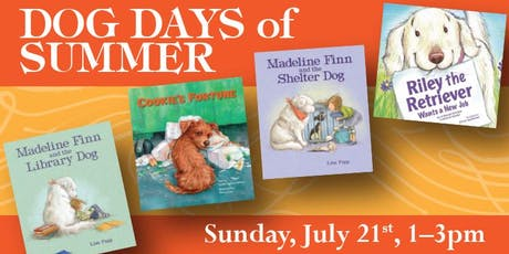 Dog Days of Summer tickets