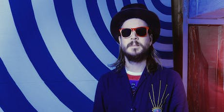 Marco Benevento  'Let It Slide' Album Release Show tickets