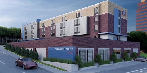 SpringHill Suites by Marriott Kansas City at The Plaza