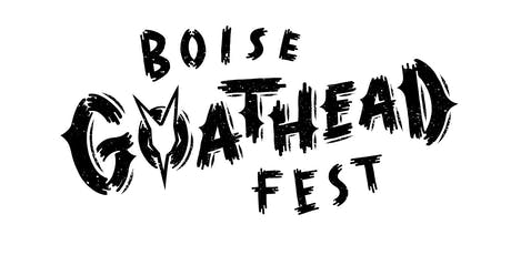 Boise Goathead Fest PEDAL-POWERED PARADE 2! tickets