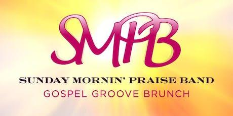 Gospel Groove Brunch tickets