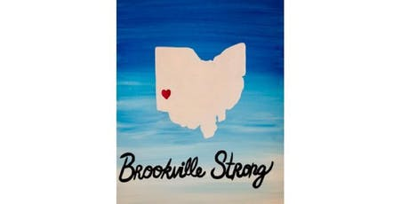 Rob's Restaurant & Catering - Brookville Strong Fundraiser - Paint Party  tickets