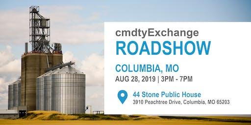 cmdtyExchange Roadshow | Columbia, MO