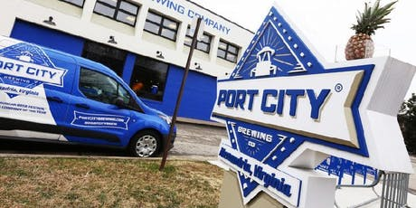 Home Buying Workshop at Port City Brewing tickets