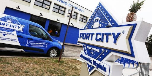 Home Buying Workshop at Port City Brewing