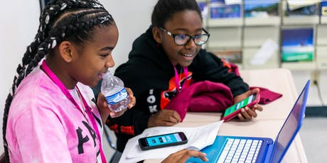 Black Girls CODE Miami Chapter Presents: Teach, Play, and Learn with Artificial Intelligence tickets