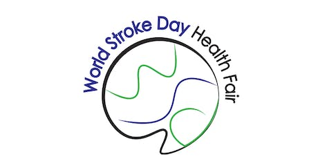 2019 World Stroke Day Health Fair tickets