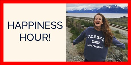 Happiness Hour! tickets