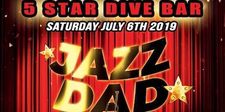 "Phillip ""Jazz Dad"" Thomas Live In Ybor City tickets"