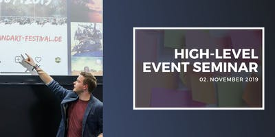 High-Level-Event Seminar