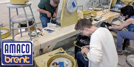 Brent Wheels: Repair & Maintenance (July 30) tickets