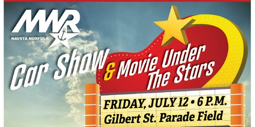 Car Show & Movie Under the Stars