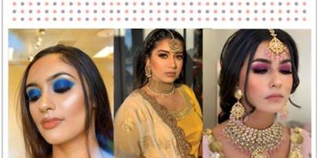 Noor Painters Makeup Workshop tickets