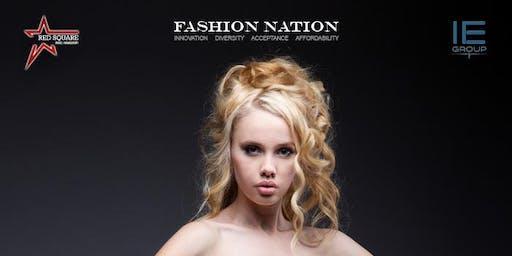New York Fashion Week Casting Call