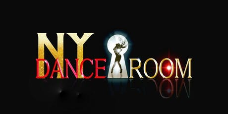 NY Dance Room - Pole and Strip Dance School - THIS IS NOT YOUR REGULAR GYM tickets