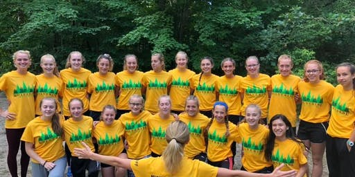 HQ2 Cross Country Camps (Formerly Wolverine Camps)