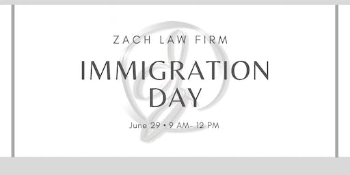 Immigration Day