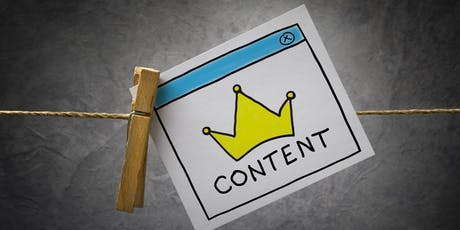 QLD - Content is King & engagement is Queen (Port Douglas) tickets
