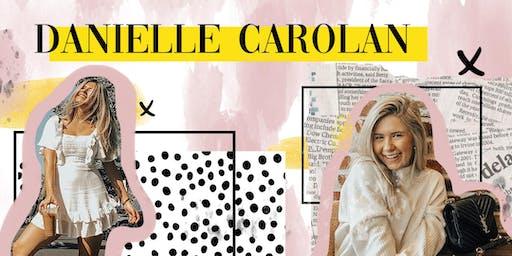 Meet & Greet with Danielle Carolan