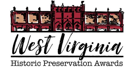11th Annual West Virginia Historic Preservation Awards Banquet tickets