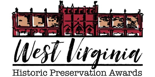 11th Annual West Virginia Historic Preservation Awards Banquet
