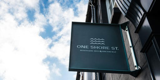 Indulge x Will Brown in association with Copeland Gin at One Shore St.
