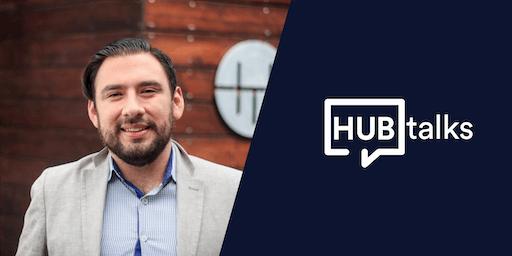 """HUBtalk """"Caducidad de la capacidad"""" Por Raul Medina"""