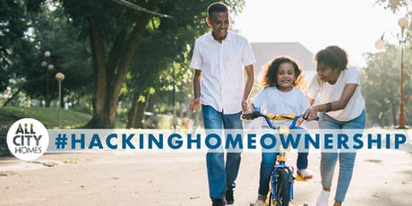 Hacking Home Ownership tickets