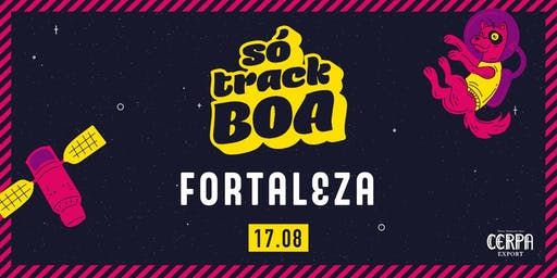 Só Track Boa 2019