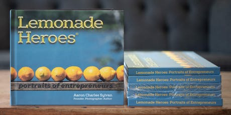 Lemonade Heroes Book Release Party tickets