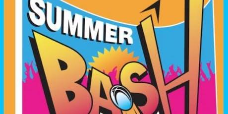 Embrace Me! Summer Bash tickets