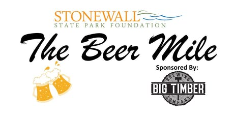 The Beer Mile tickets